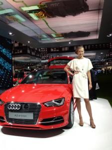 Audi Fashion