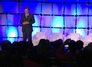 A special keynote from Ford Motor Company's Jim Farley, Executive Vice President of Global Marketing, Sales, Service and Lincoln.