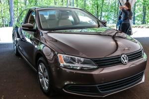 Value Choice Winner: 2014 Volkswagen Jetta.