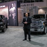 Carl Lally, Head of Ram Truck Brand Operations
