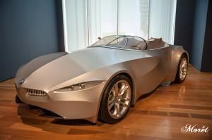 2001 BMW GINA Light Visionary Model. Photo by Bonnie M. Moret.