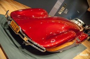1947 Norman Timbs Special. Photo by Bonnie M. Moret.