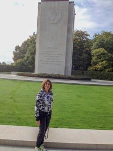 American Cemetery at Hamm w-BP