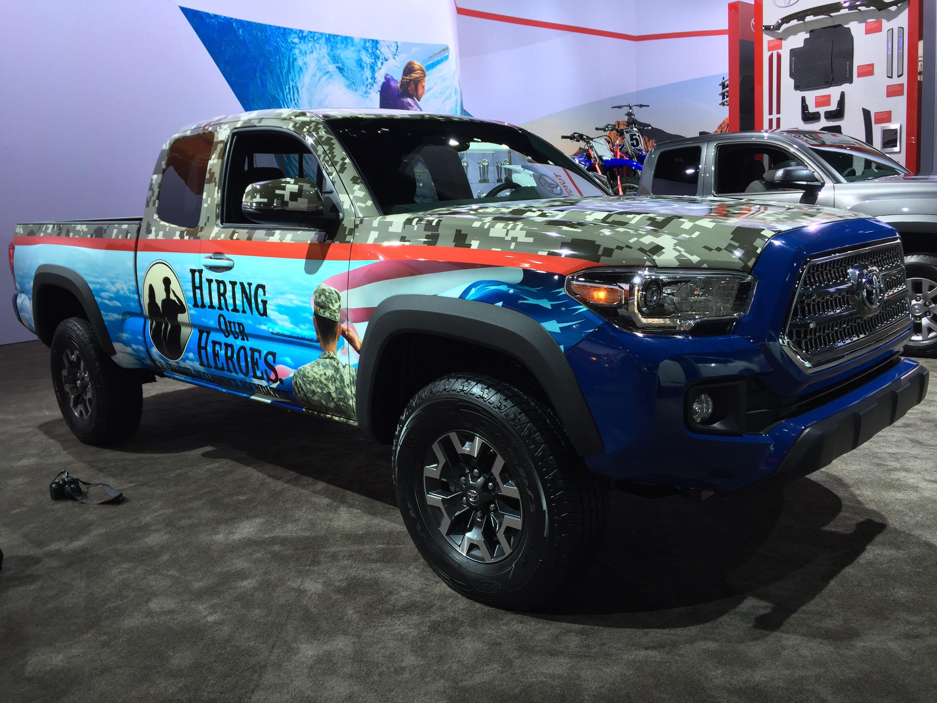 Toyota Alexandria La New Car Release Information